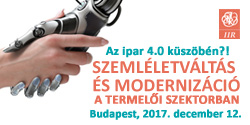Ipar 4.0 2017