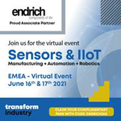 Endrich virtual conference